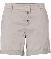 shorts chino (grigio) - rainbow