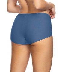 panty clasico azul leonisa 12882x3
