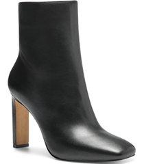 i.n.c. women's viana dress booties, created for macy's women's shoes