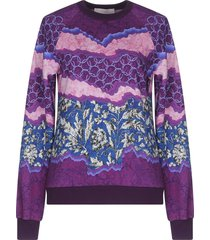 peter pilotto sweatshirts