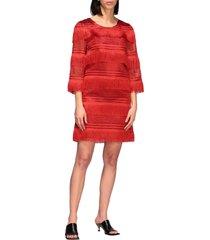 alberta ferretti dress alberta ferretti dress with all over fringes