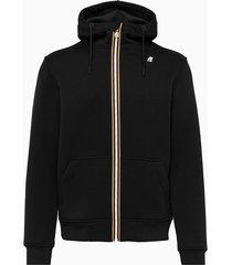 berenger spacer k- way sweatshirt k2111fw
