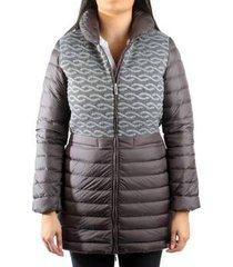 donsjas geox abrigo invierno mujer