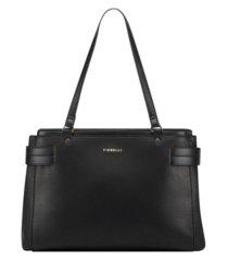 fiorelli women's brie satchel