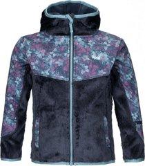 chaqueta grillo therm-pro hoody jacket azul marino lippi