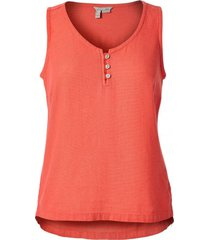 blusa cool mesh tank rosa royal robbins by doite