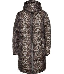 leopard jas