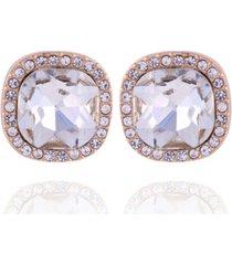 t tahari essential stud earring