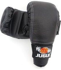 luva bate saco para boxe/muay thay/artes marciais
