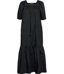 rodebjer donya maxiklänning festklänning svart rodebjer