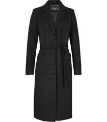 cappotto ampio (nero) - bpc bonprix collection