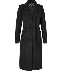 cappotto ampio (nero) - bpc bonprix collection