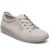 soft 2.0 låga sneakers creme ecco