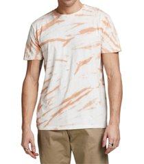 jack & jones men's ortie tie dye t-shirt