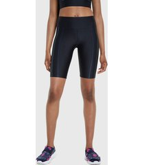 legging desigual cycling  negro - calce ajustado