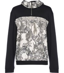 versace collection sweatshirts