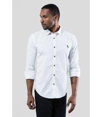 camisa pf reserva enxuto cora masculina