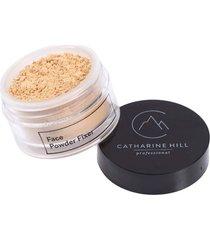 pó fixador translúcido catharine hill 2205/3 pálido