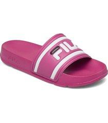 morro bay slipper 2.0 wmn slippers tofflor lila fila