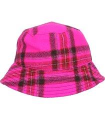 philosophy di lorenzo serafini bucket hat