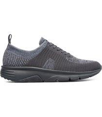 camper drift, sneaker uomo, grigio/blu, misura 46 (eu), k100288-010