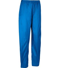 pantaloni impermeabili (blu) - bpc bonprix collection