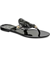 jack rogers women's georgica jelly sandals