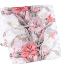 echo 23 bayview floral wrap scarf
