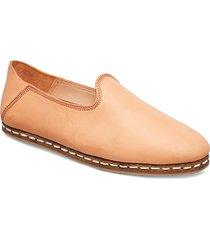stb-khalo slipper l loafers låga skor rosa shoe the bear