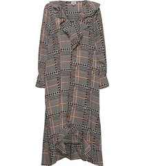 demi dress jurk knielengte multi/patroon twist & tango