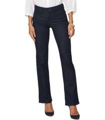 nydj barbara bootcut jeans, size 18 in rinse at nordstrom
