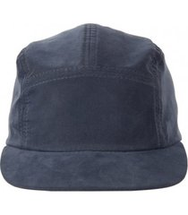 czapka midnight blue 5 panel