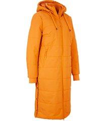 cappotto trapuntato (arancione) - bpc bonprix collection