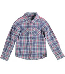 retour zachte blouse