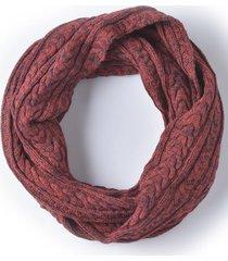 bufanda memphis rojo ferouch