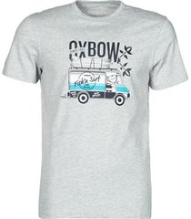 t-shirt korte mouw oxbow n1timeca