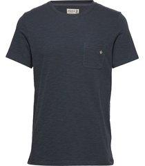 lily tee t-shirts short-sleeved svart morris