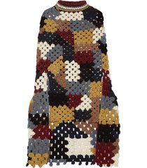 rosetta getty capes & ponchos