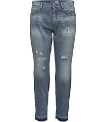 natura raka jeans blå sportmax code