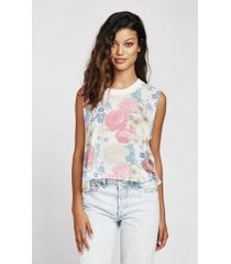 summer bouquet chad tank