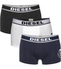 diesel 3 stuks all timers shawn boxer trunks