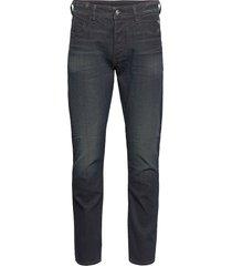 g-bleid slim c slimmade jeans blå g-star raw