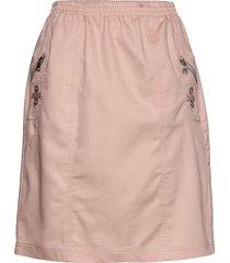 sc-akila kort kjol rosa soyaconcept