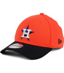 new era houston astros team classic 39thirty cap