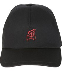 hogan embroidered cap