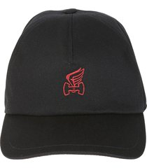 hogan embroidered cap