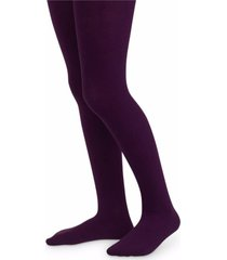 calcetines/media pantalon morado oscuro