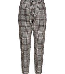 krissy trouser wijde broek grijs hope