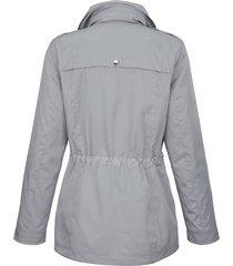 jacka dress in grå