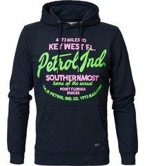 sweater petrol industries m-3090-swh358